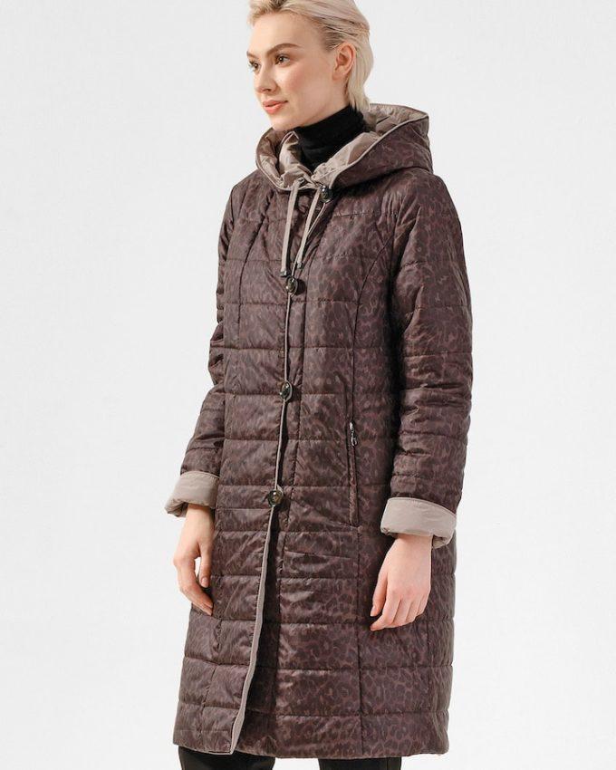 Финское пальто Dixi Coat 6167-115/986