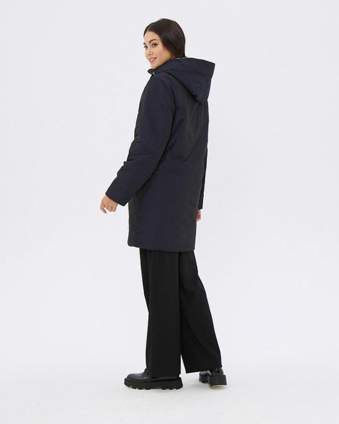 Пальто демисезонное Dixi Coat 3325-115/181 (28-50)