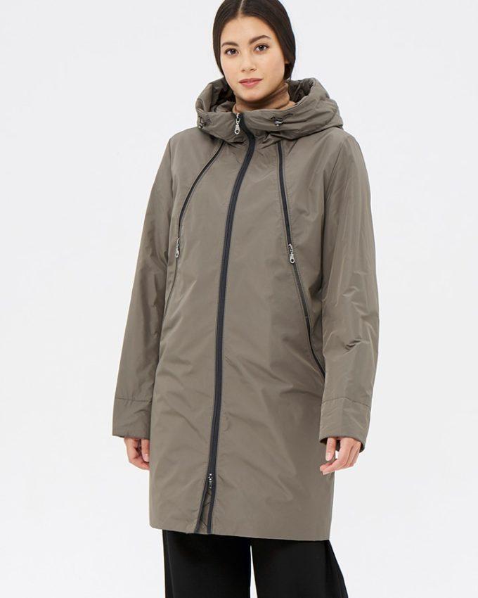 Пальто осеннее Dixi Coat 3265-115 (77)