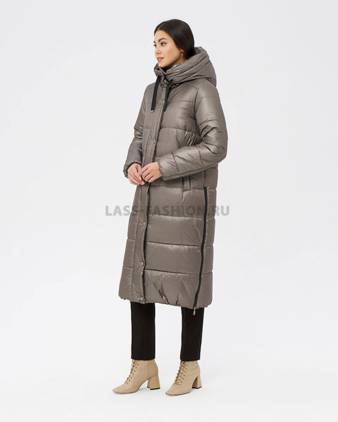 Пальто зимнее Dixi Coat 2565-163 (32)
