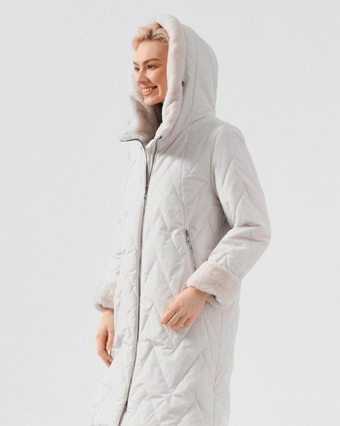 Финский пуховик Dixi Coat 3155-115