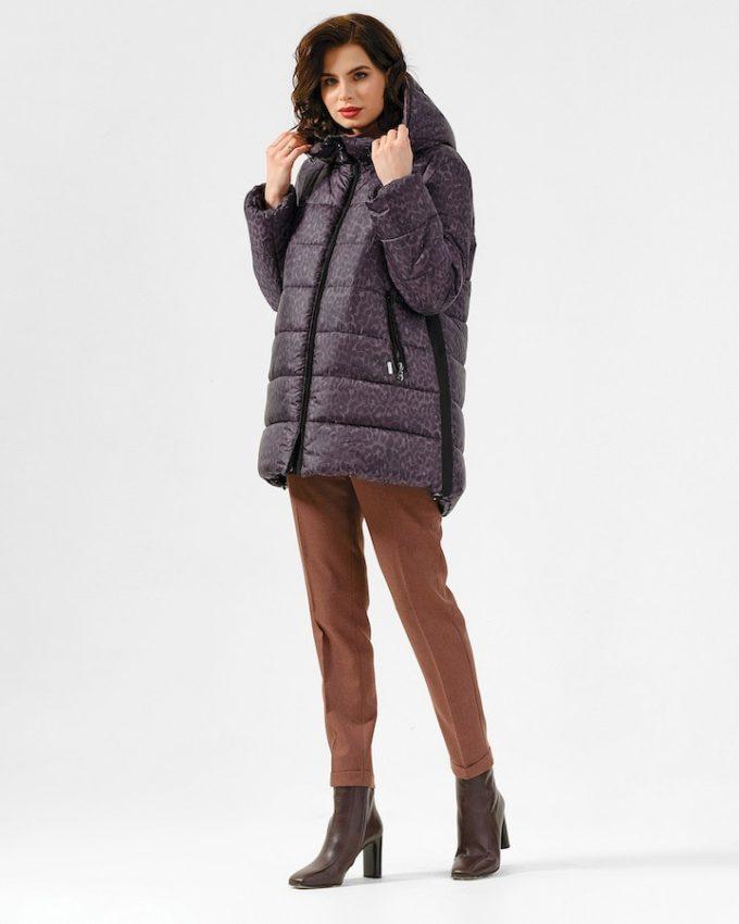 Финский пуховик Dixi Coat 3275-986