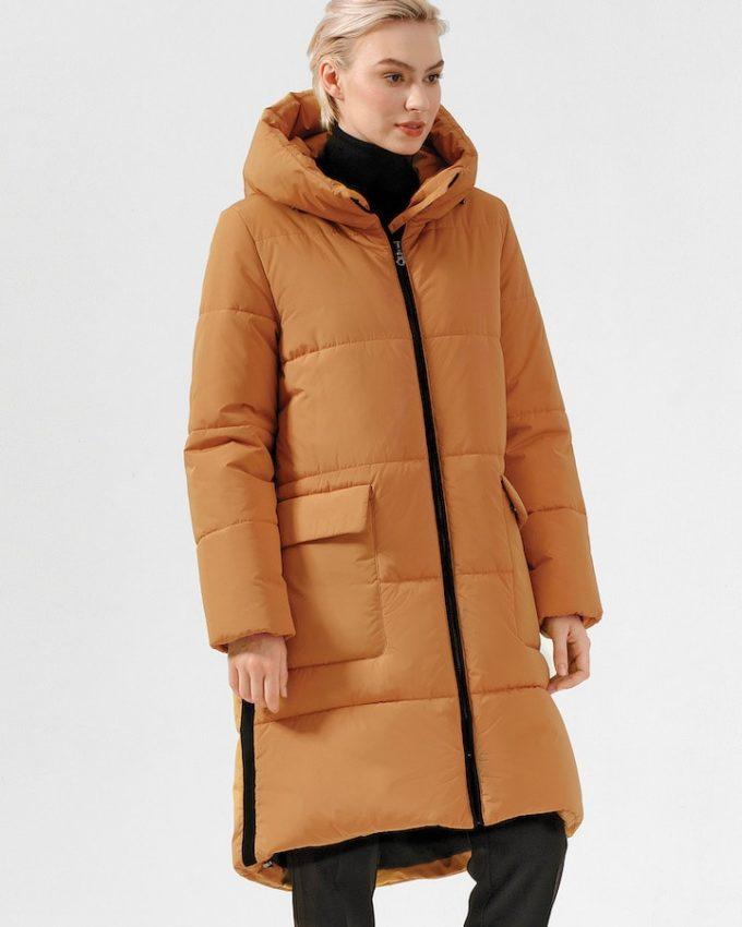 Финский пуховик Dixi Coat 3565-121