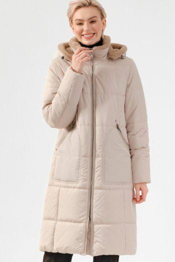 Финский пуховик Dixi Coat 4747-121