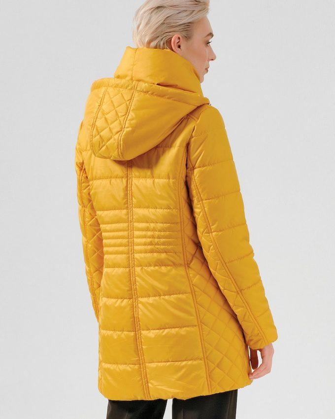 Финский пуховик Dixi Coat 5159-294