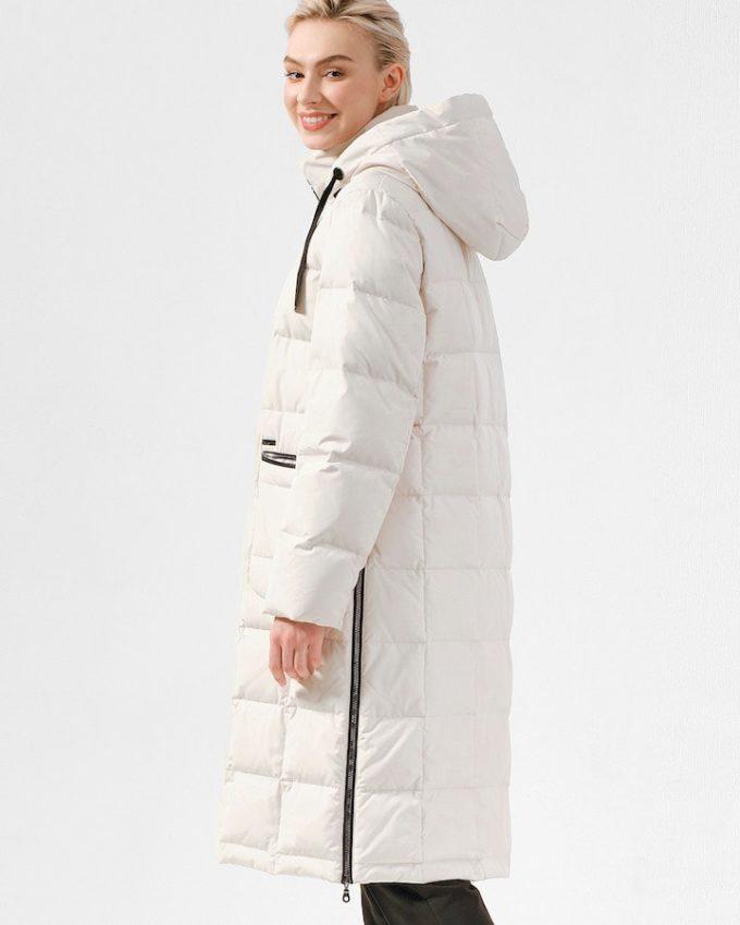 Финский пуховик Dixi Coat 645-289