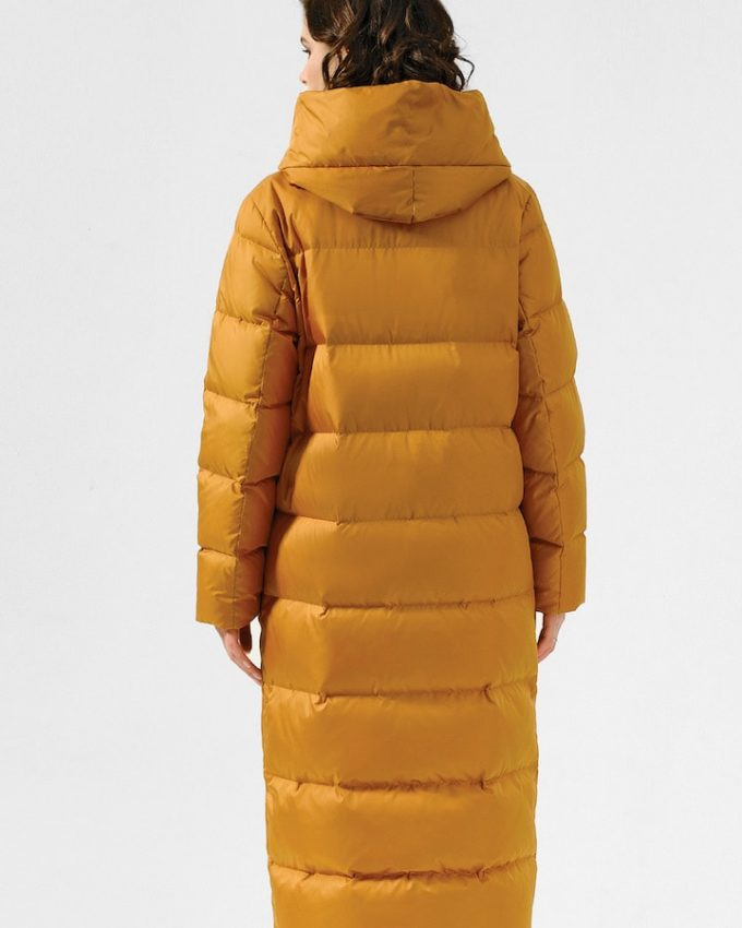 Финский пуховик Dixi Coat 675-392