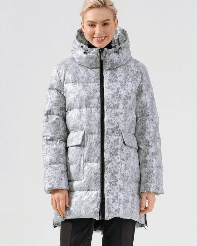 Финский пуховик Dixi Coat 685-164