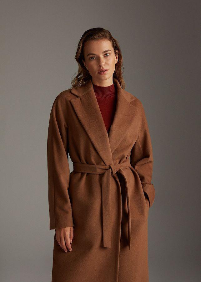 Пальто Elis PD2220