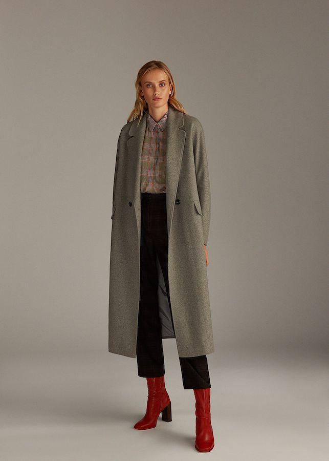 Пальто Elis PD2427