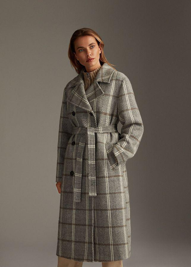 Пальто Elis PD2445
