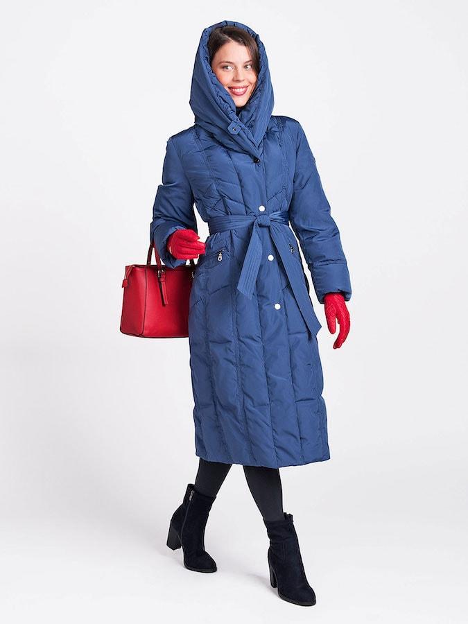 Пальто Dixi Coat 145-261 (27)