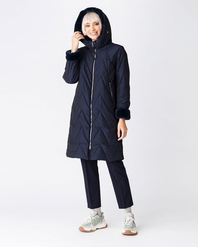 Пальто Dixi Coat 3155-115 (28-28)