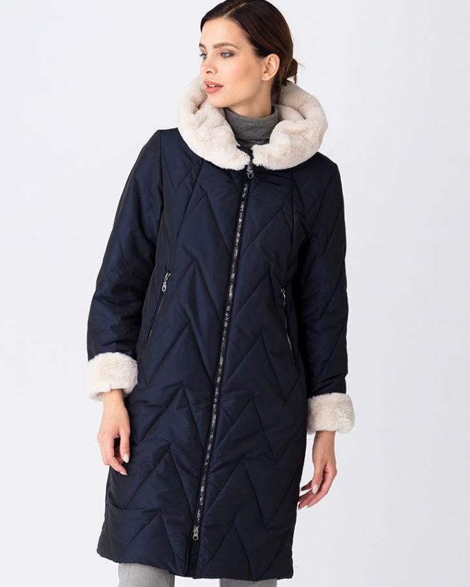 Пальто Dixi Coat 3155-115 (28-42)