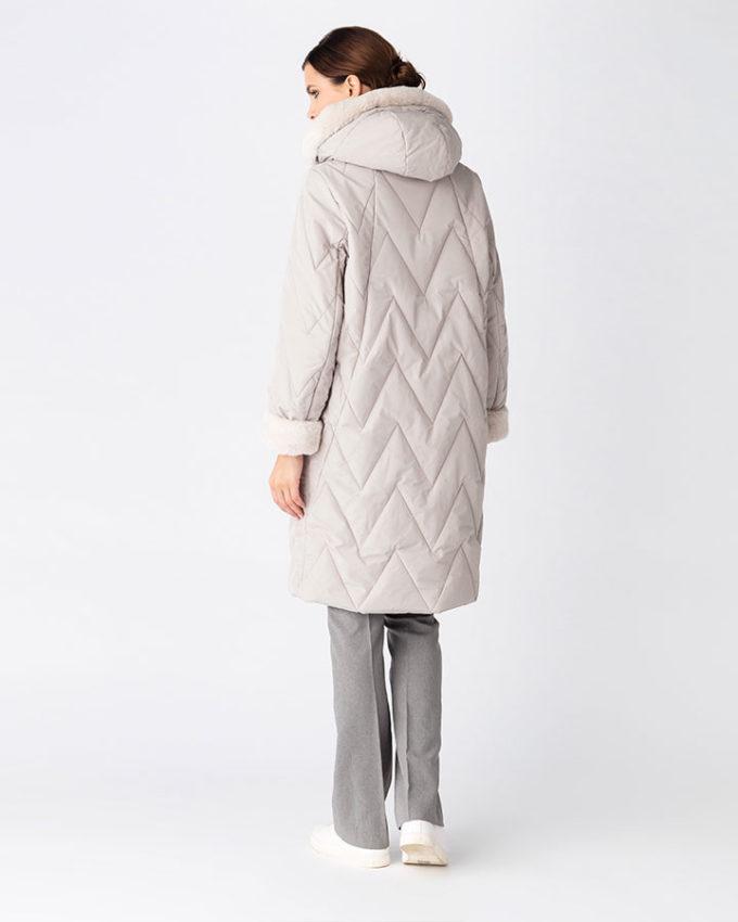 Пальто Dixi Coat 3155-115 (31-42)