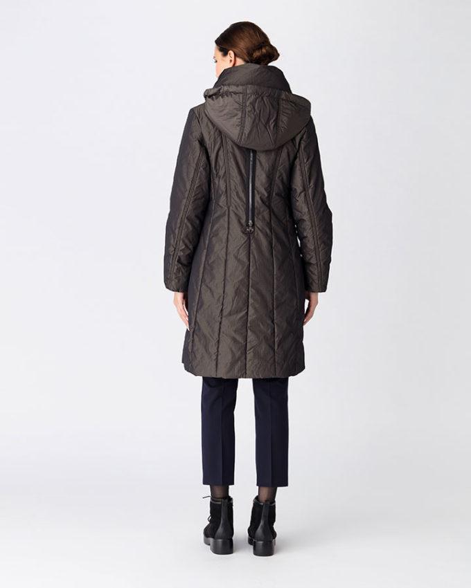 Пальто Dixi Coat 3705-322 (39)