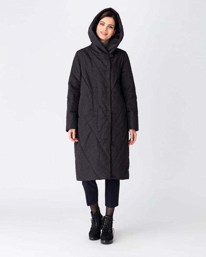 Пальто Dixi Coat 3715-322 (99)