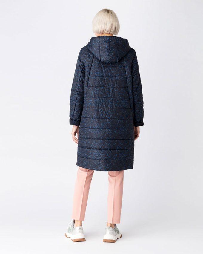 Пальто Dixi Coat 3735-115/986 (28-28)