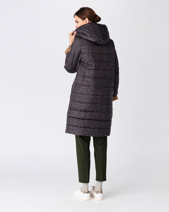 Пальто Dixi Coat 3735-115/986 (35-39)
