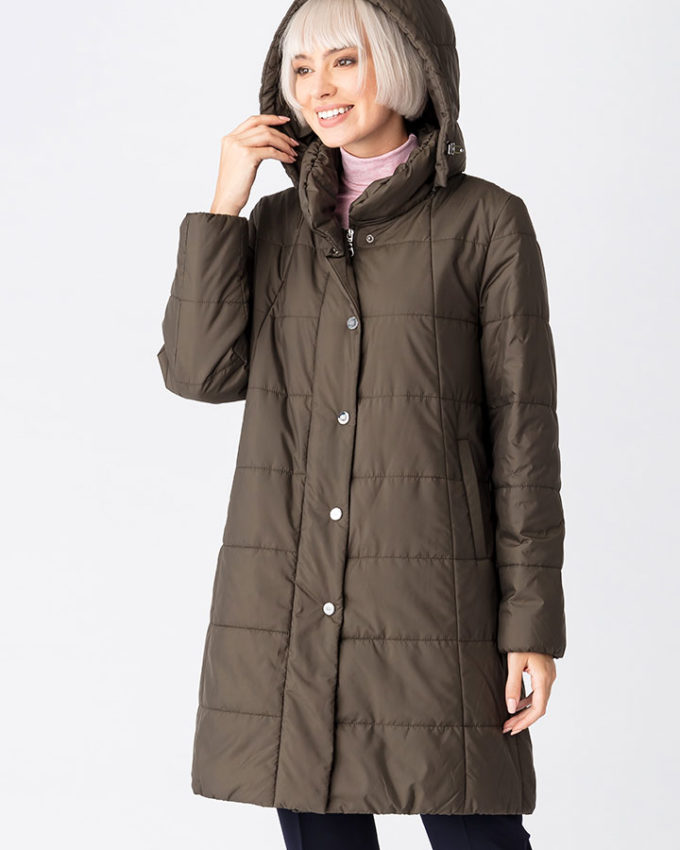 Пальто Dixi Coat 4307-294 (78)