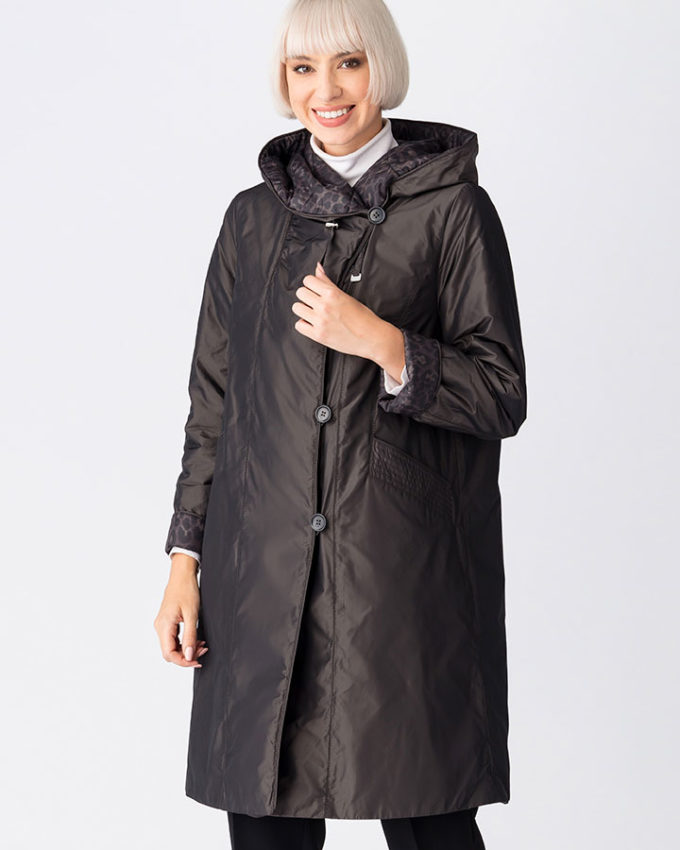 Пальто Dixi Coat 6167-115/986 (39-39)