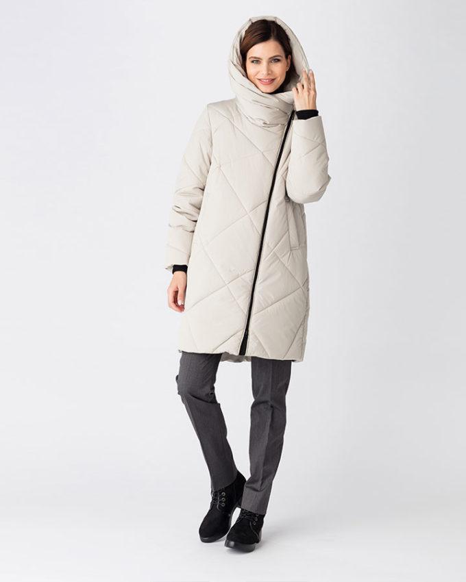 Пуховик Dixi Coat 3255-115 (32)