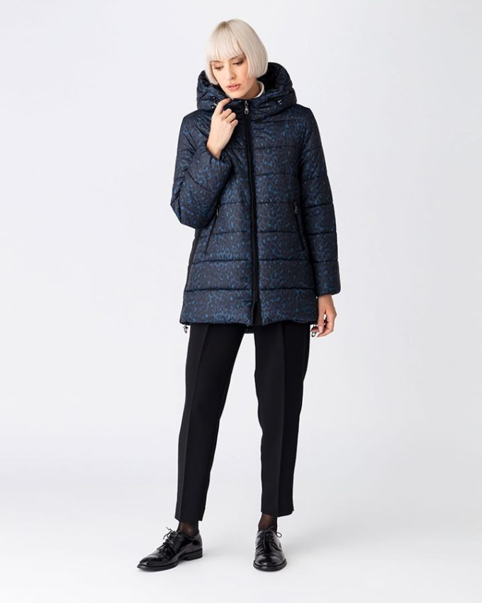 Пуховик Dixi Coat 3275-986 (28)
