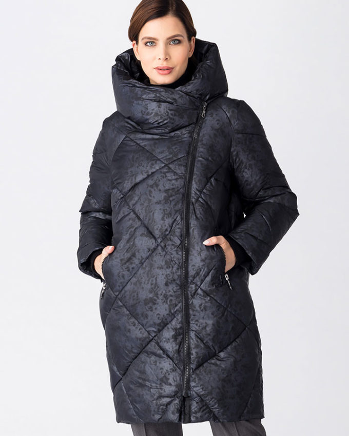 Пуховик Dixi Coat 585-164 (29)