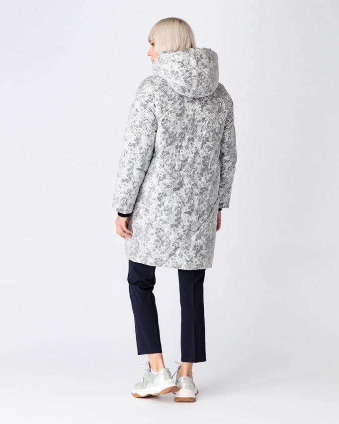 Пуховик Dixi Coat 585-164 (40)