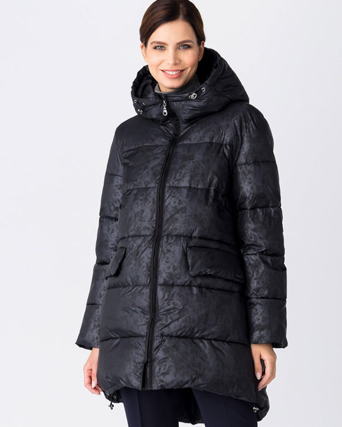 Пуховик Dixi Coat 685-164 (29)