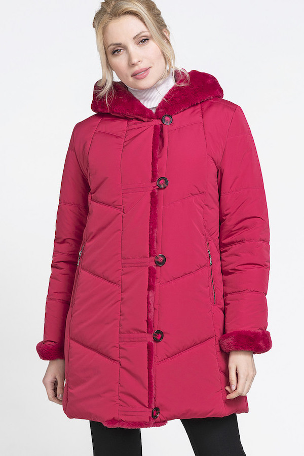 Пальто Dixi Coat 5968-121 (86)