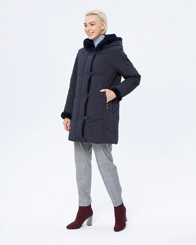 Куртка зимняя Dixi Coat 5968-121 (29-29)