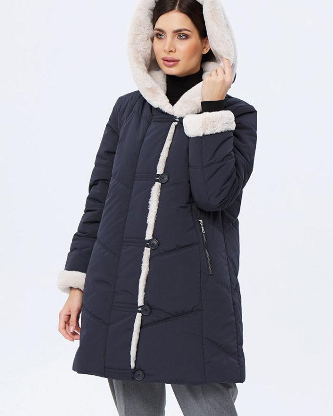Куртка зимняя Dixi Coat 5968-121 (29-42)