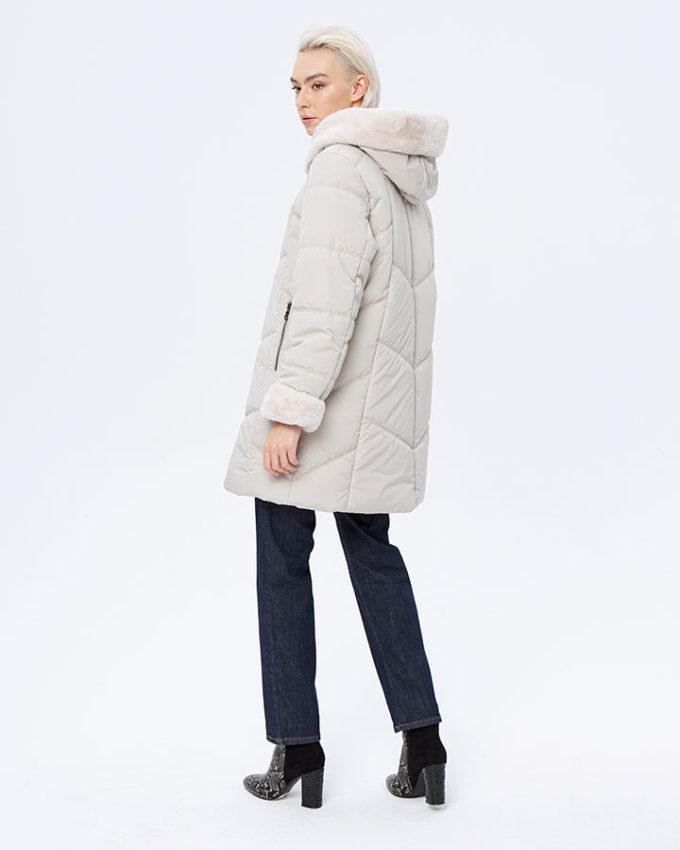Куртка зимняя Dixi Coat 5968-121 (32-42)