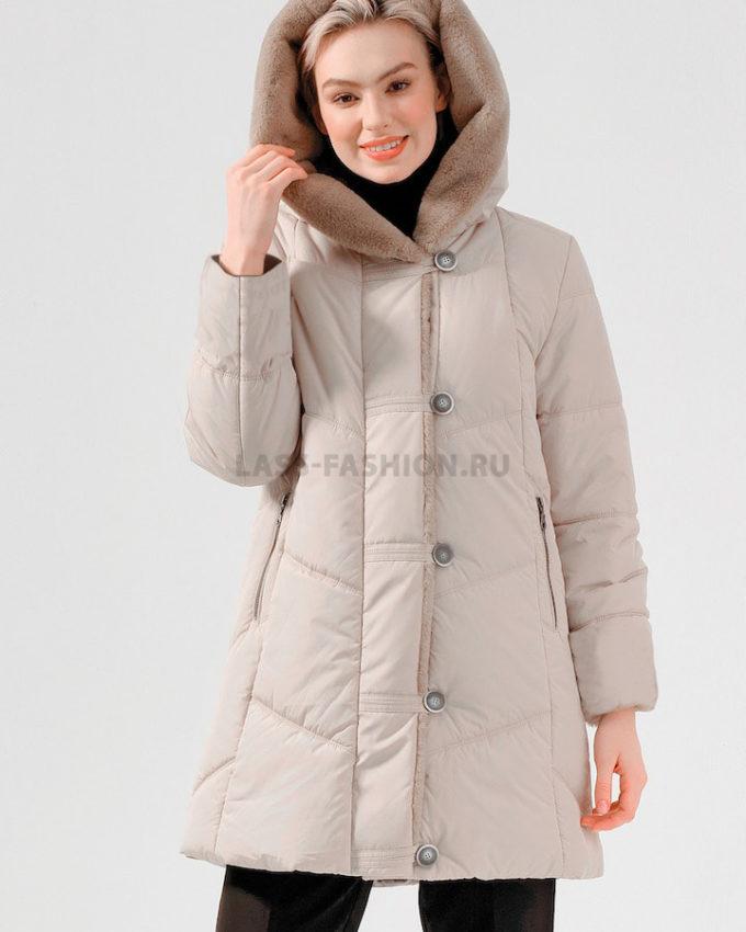 Куртка зимняя Dixi Coat 5969-121 (32-32)