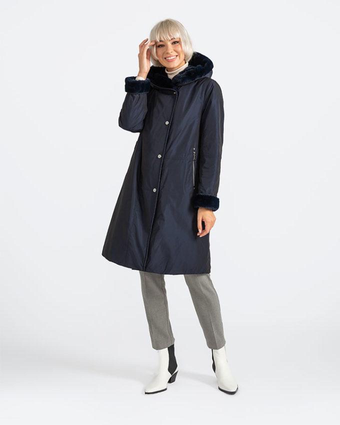Пальто Dixi Coat 5537-975 (28/28)