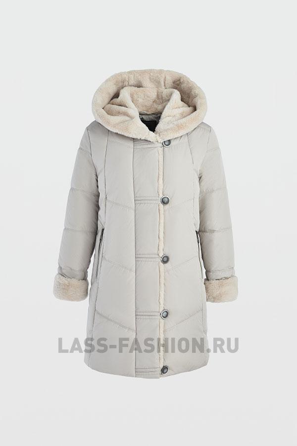 Пальто Dixi Coat 5968-121 (32-42)