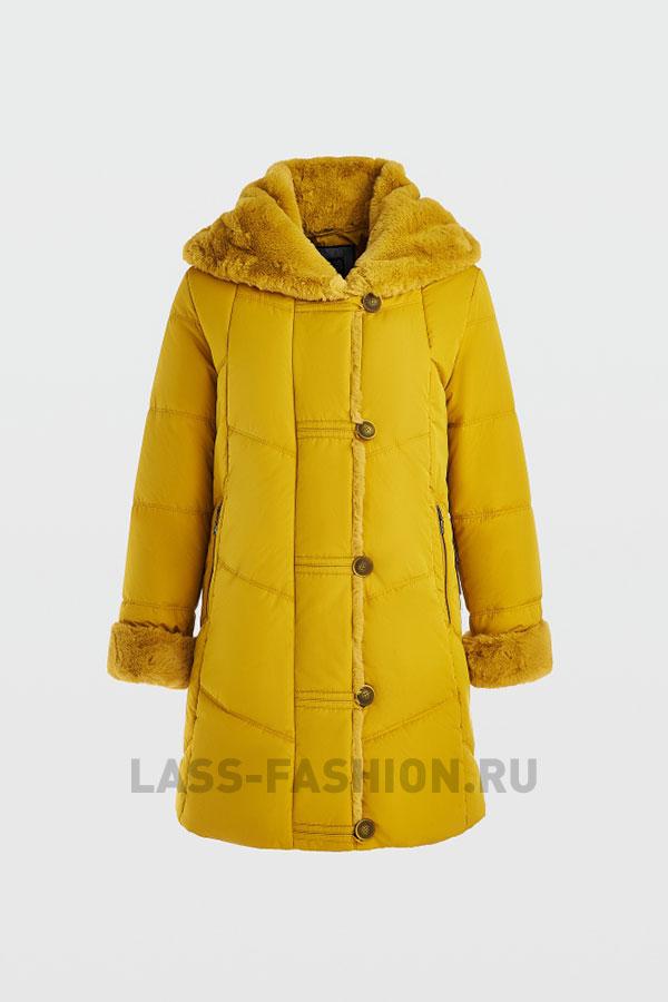 Пальто Dixi Coat 5968-121 (54)