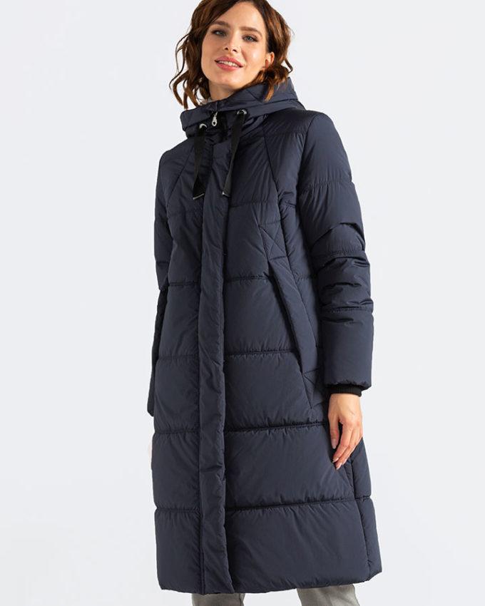 Пальто зимнее Dixi Coat 3585-121 (29)