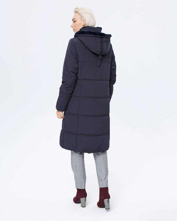 Пальто зимнее Dixi Coat 4746-121 (29-29)
