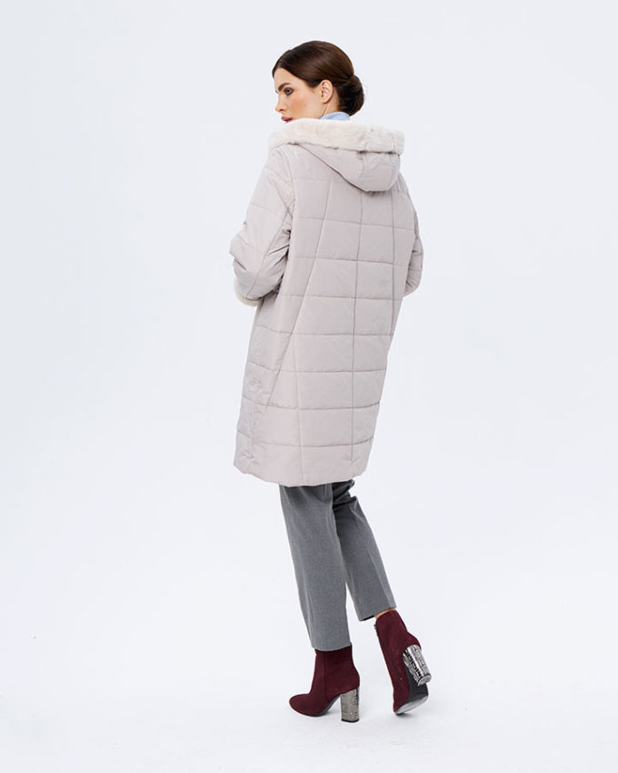 Куртка демисезонная Dixi Coat 5978-115 (32-42)