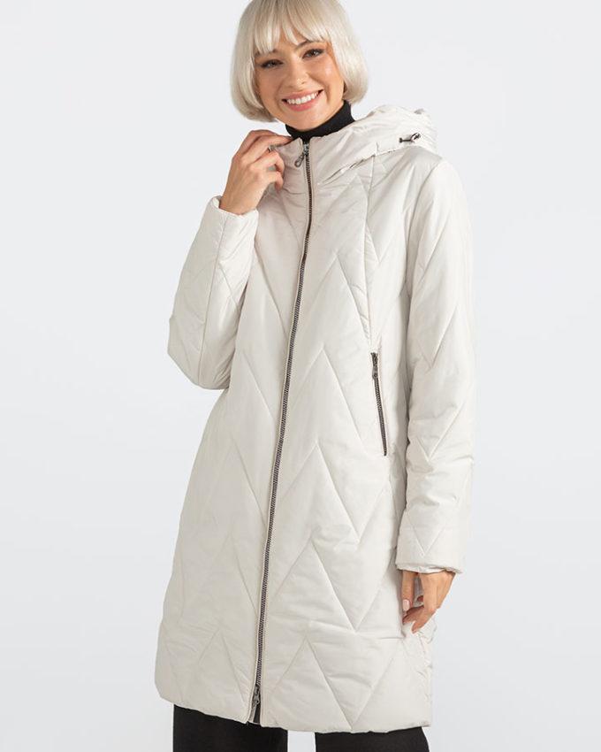 Пальто осеннее Dixi Coat 4090-181 (42)