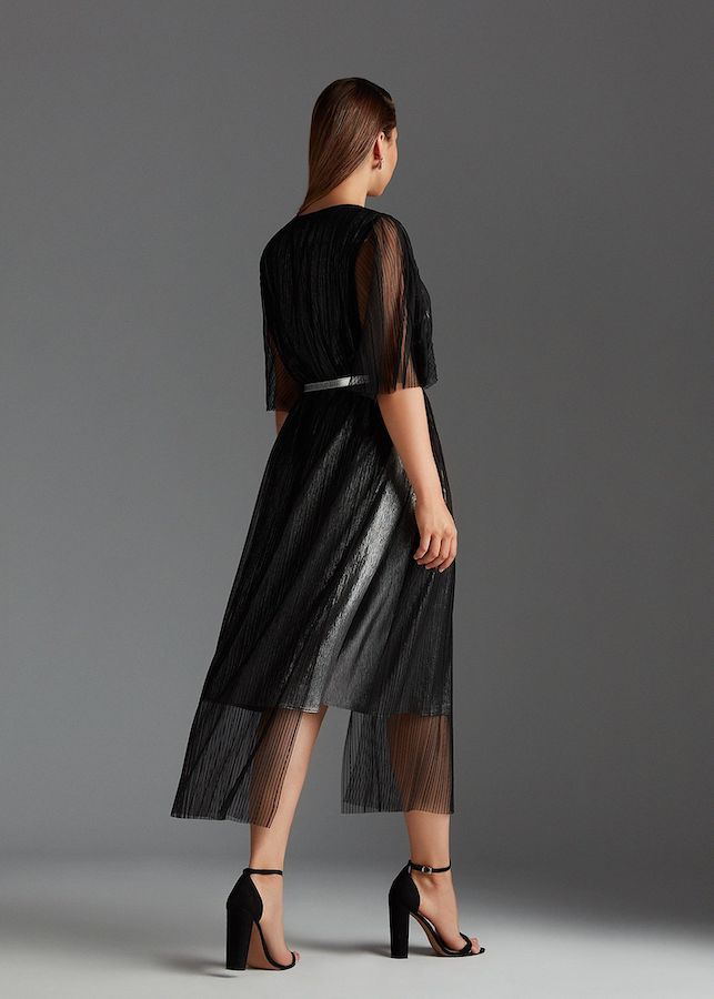 Платье Lalis DR0023