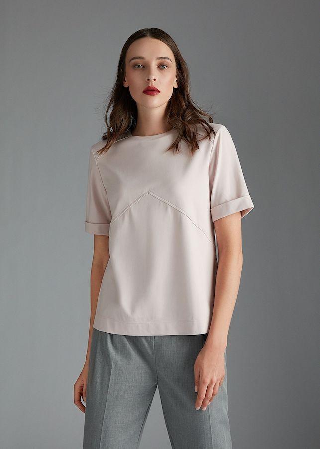 Блуза Elis BL0109K
