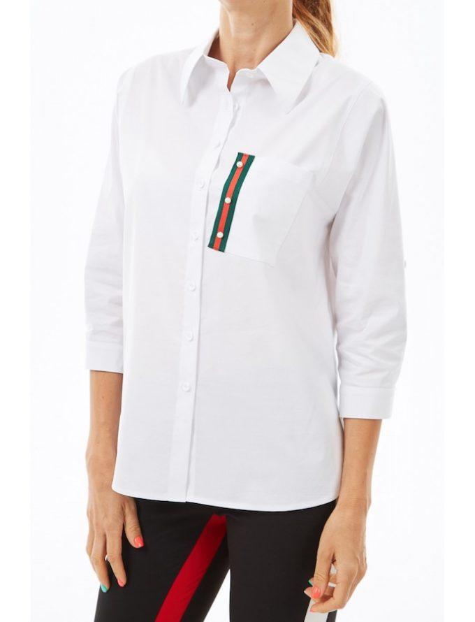 Блуза Крисна 8-011-74