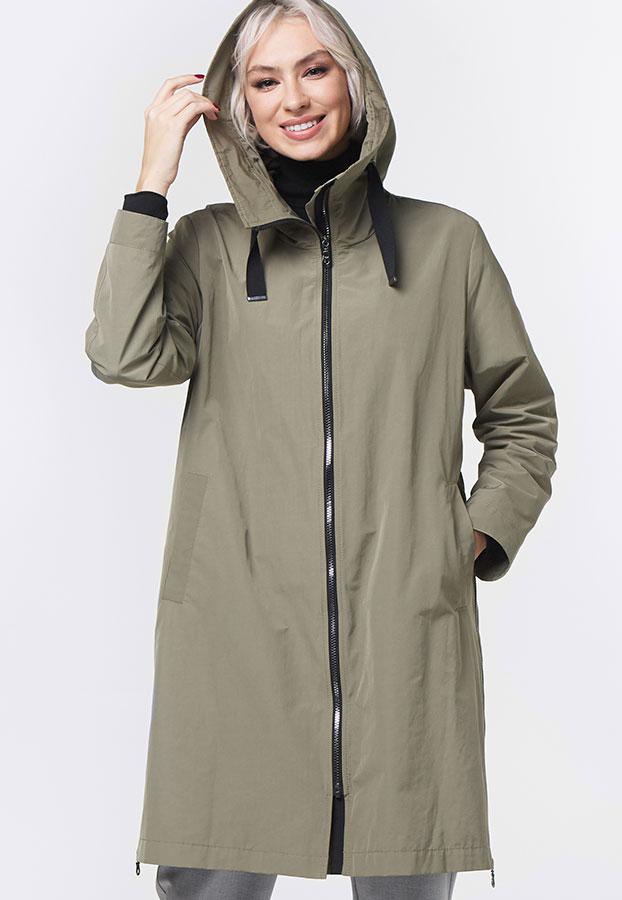 Куртка демисезонная Dixi Coat 2671-418 (75)