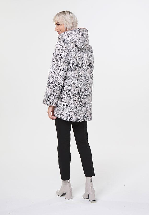 Куртка демисезонная Dixi Coat 4402-115