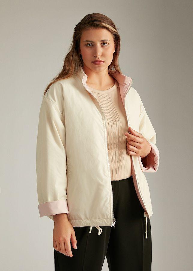 Куртка двусторонняя Lalis KR0012S
