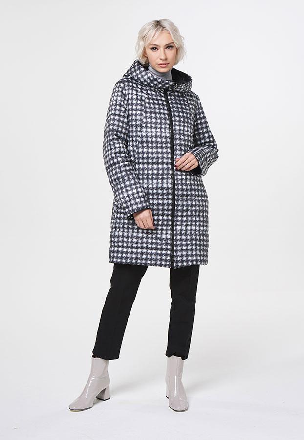 Пальто демисезонное Dixi Coat 3326-115 (28)
