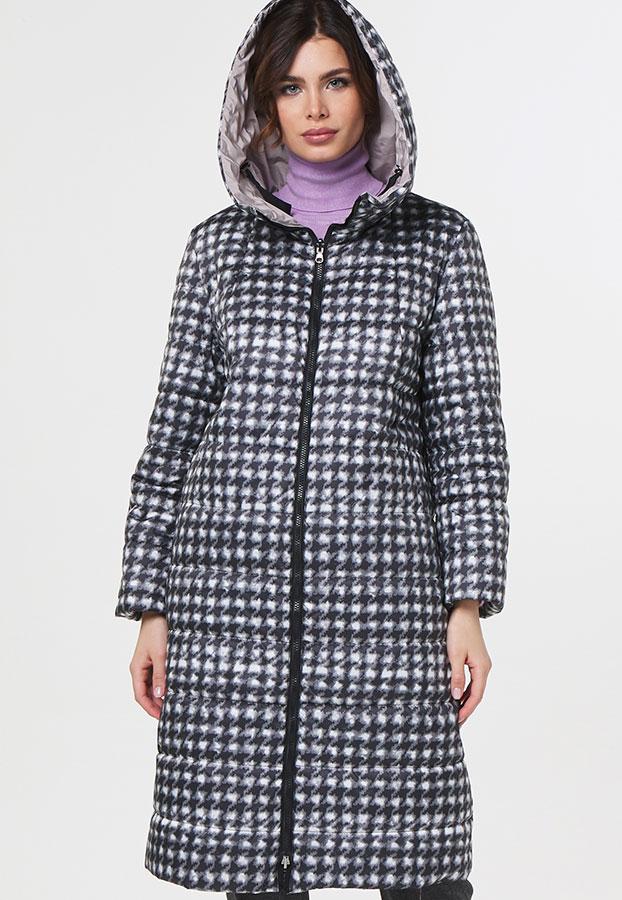 Пальто демисезонное Dixi Coat 3327-115 (31)